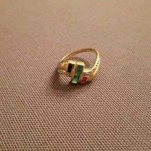Jewelry - 14k gold ring